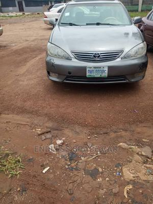 Toyota Camry 2004 Gray | Cars for sale in Abuja (FCT) State, Bwari