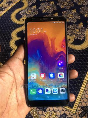 Tecno Spark 2 16 GB Black | Mobile Phones for sale in Oyo State, Oyo