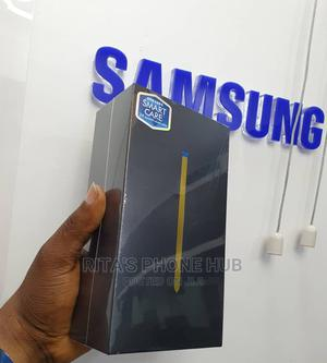 New Samsung Galaxy Note 9 128 GB Blue | Mobile Phones for sale in Lagos State, Ikeja