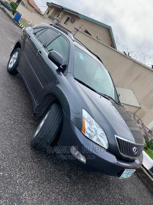 Lexus RX 2005 330 Gray | Cars for sale in Lagos State, Ifako-Ijaiye