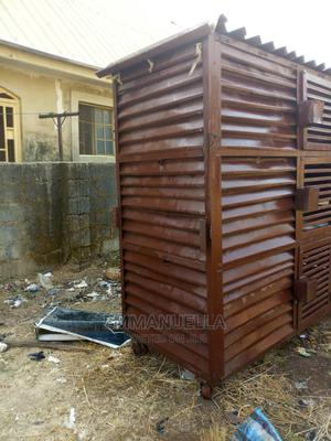 Brand New Mobile Cage | Farm Machinery & Equipment for sale in Abuja (FCT) State, Kubwa