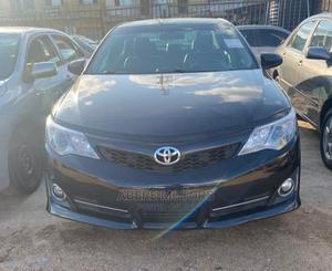 Toyota Camry 2013 Black   Cars for sale in Osun State, Osogbo