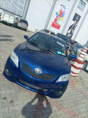 Toyota Camry 2010 Blue | Cars for sale in Lagos State, Ikoyi
