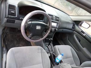 Honda Accord 2005 2.0 Comfort Automatic Gray | Cars for sale in Kano State, Nasarawa-Kano