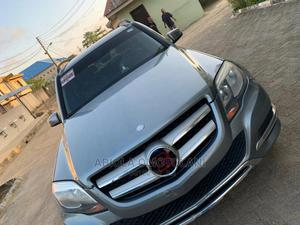 Mercedes-Benz GLK-Class 2015 Gray | Cars for sale in Lagos State, Isolo