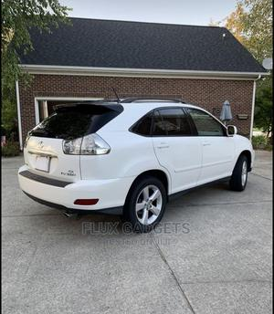 Lexus RX 2006 Silver | Cars for sale in Lagos State, Ajah