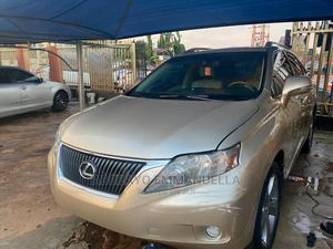 Lexus RX 2011 Gold | Cars for sale in Edo State, Benin City