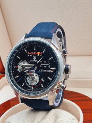 High Quality TAG HEUER RDBULL RACING Blue Leather for Men   Watches for sale in Abuja (FCT) State, Asokoro