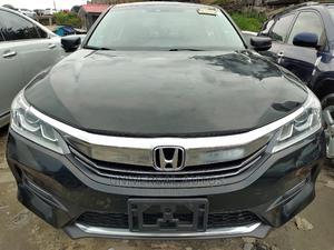 Honda Accord Crosstour 2013 EX-L Black   Cars for sale in Lagos State, Apapa