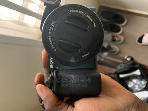 Sony Alpha 6000 Mirroless Digital Camera With 16-50mm Lens | Photo & Video Cameras for sale in Abuja (FCT) State, Jabi