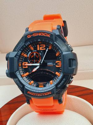 High Qualoty CASIO G-Shock Rubber Watch for Men   Watches for sale in Abuja (FCT) State, Asokoro