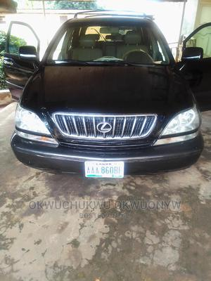 Lexus RX 2008 Black | Cars for sale in Imo State, Owerri