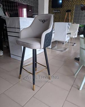 High Quality Bentley Bar Stools   Furniture for sale in Lagos State, Ojo