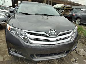 Toyota Venza 2013 XLE AWD V6 Gray | Cars for sale in Lagos State, Apapa