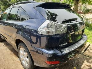 Lexus RX 2008 350 Blue | Cars for sale in Abuja (FCT) State, Garki 1