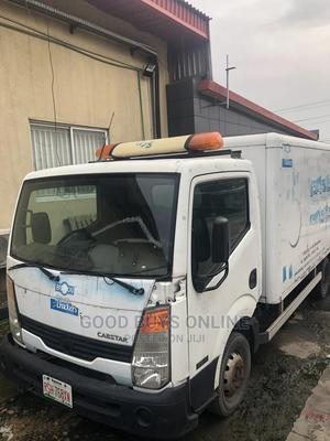 Nissan Cabstar 2007   Trucks & Trailers for sale in Lagos State, Ikeja