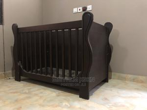 Brand New Baby Cot | Children's Furniture for sale in Abuja (FCT) State, Gwarinpa