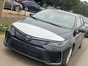 Toyota Corolla 2021 Black | Cars for sale in Abuja (FCT) State, Gwarinpa