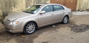 Toyota Avalon 2006 Limited Gold   Cars for sale in Lagos State, Apapa