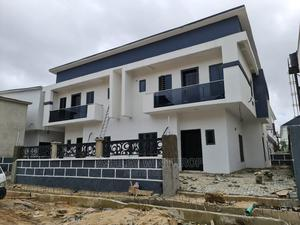 4bdrm Block of Flats in Ikota, Chevron for sale | Houses & Apartments For Sale for sale in Lekki, Chevron