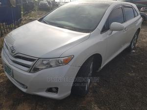Toyota Venza 2011 V6 AWD White | Cars for sale in Delta State, Warri