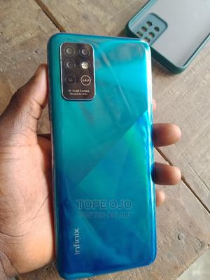 Infinix Note 8 (x692) 128 GB | Mobile Phones for sale in Oyo State, Ibadan