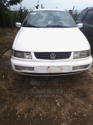 Volkswagen Passat 1995 White | Cars for sale in Kaduna State, Kaduna / Kaduna State