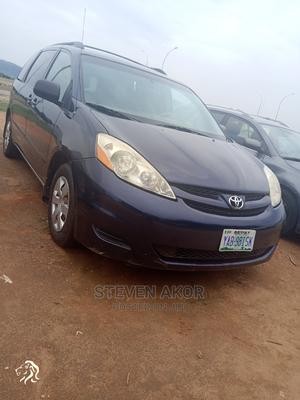 Toyota Sienna 2007 LE 4WD Blue | Cars for sale in Abuja (FCT) State, Dutse-Alhaji