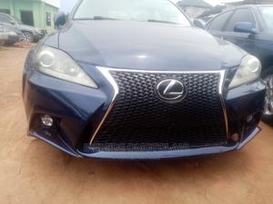 Lexus IS 2009 Blue   Cars for sale in Lagos State, Abule Egba