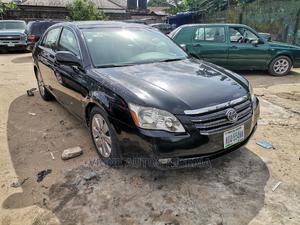 Toyota Avalon 2005 XLS Black | Cars for sale in Akwa Ibom State, Uyo