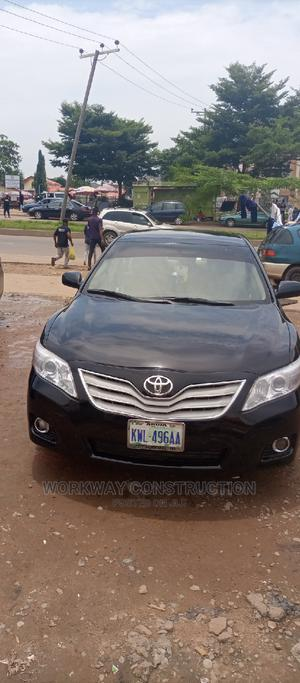 Toyota Camry 2010 Black | Cars for sale in Abuja (FCT) State, Jabi
