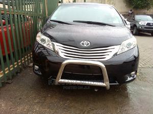 Toyota Sienna 2014 Black | Cars for sale in Lagos State, Ojodu