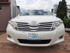 Toyota Venza 2010 White   Cars for sale in Lagos State, Ikeja