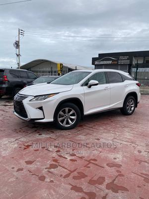 Lexus RX 2019 350 FWD White | Cars for sale in Lagos State, Lekki