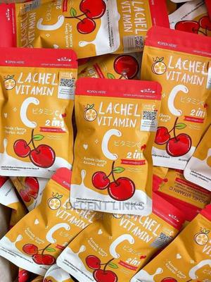 Lachel Vitamin C for Skin Whitening | Vitamins & Supplements for sale in Abuja (FCT) State, Guzape District