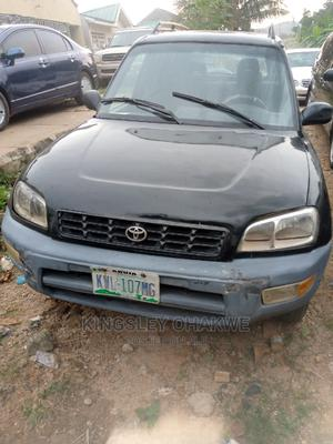 Toyota RAV4 2000 Automatic Green | Cars for sale in Abuja (FCT) State, Karu