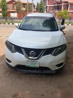 Nissan Rogue 2016 SL AWD White   Cars for sale in Lagos State, Ikeja