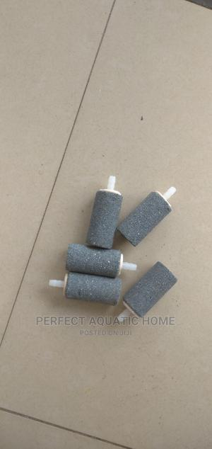 Air Stone 8cm | Pet's Accessories for sale in Lagos State, Surulere