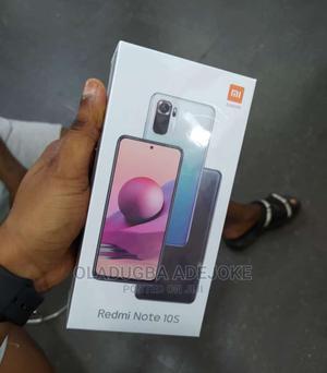 New Xiaomi Redmi Note 10S 128 GB White | Mobile Phones for sale in Ondo State, Akure