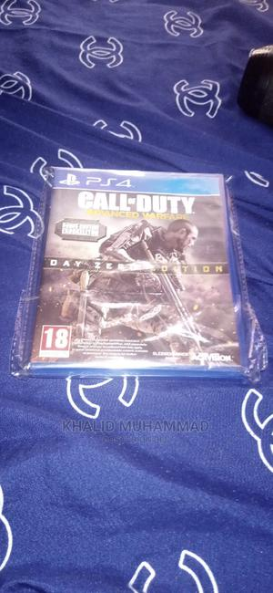 Call of Dury Advanced Warfare. Day Zero Edition | Video Games for sale in Abuja (FCT) State, Karu