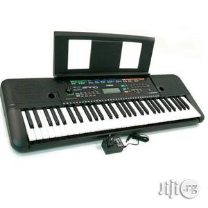 Yamaha Keyboard PSR E253 | Musical Instruments & Gear for sale in Lagos State, Yaba