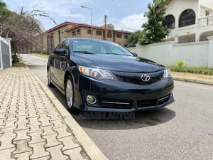 Toyota Camry 2013 Black | Cars for sale in Abuja (FCT) State, Asokoro