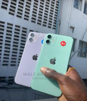 Apple iPhone 11 256 GB Purple | Mobile Phones for sale in Lagos State, Ikeja