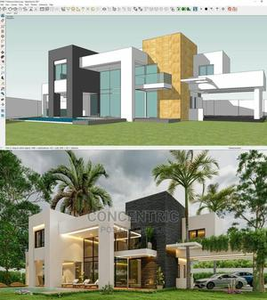 Experienced Architect With Project Builder | Building & Trades Services for sale in Lagos State, Victoria Island