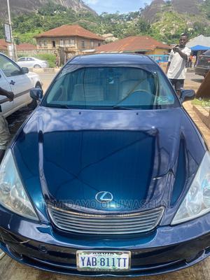 Lexus ES 2005 330 Blue | Cars for sale in Ekiti State, Ikere