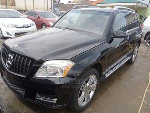 Mercedes-Benz GLK-Class 2010 Black | Cars for sale in Lagos State, Ojodu
