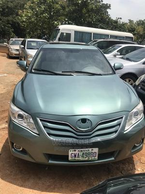 Toyota Camry 2008 Green | Cars for sale in Abuja (FCT) State, Gaduwa