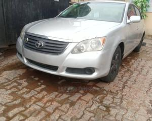 Toyota Avalon 2007 Silver   Cars for sale in Lagos State, Isolo