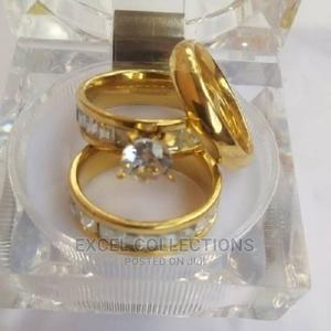 Weddding Ring Sets | Wedding Wear & Accessories for sale in Lagos State, Surulere