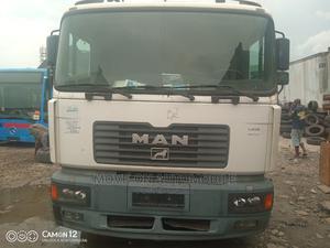MAN 2015 White | Trucks & Trailers for sale in Lagos State, Amuwo-Odofin